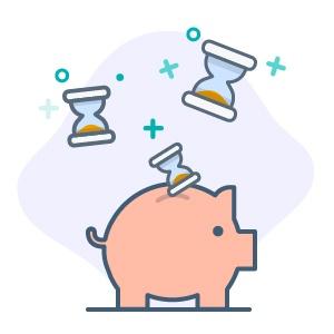 nube CRM - optimiza tu tiempo