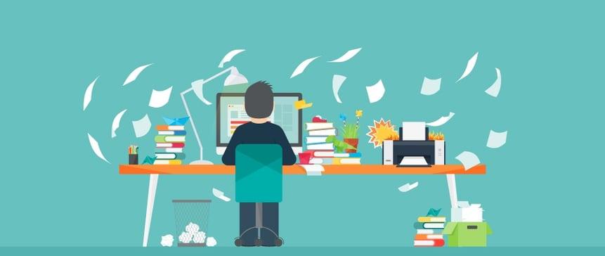 Carga Administrativa: 4 maneras de reducirla - Teamleader