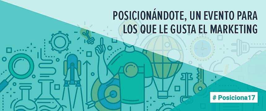 Posicionándote: Evento de Marketing - Teamleader CRM
