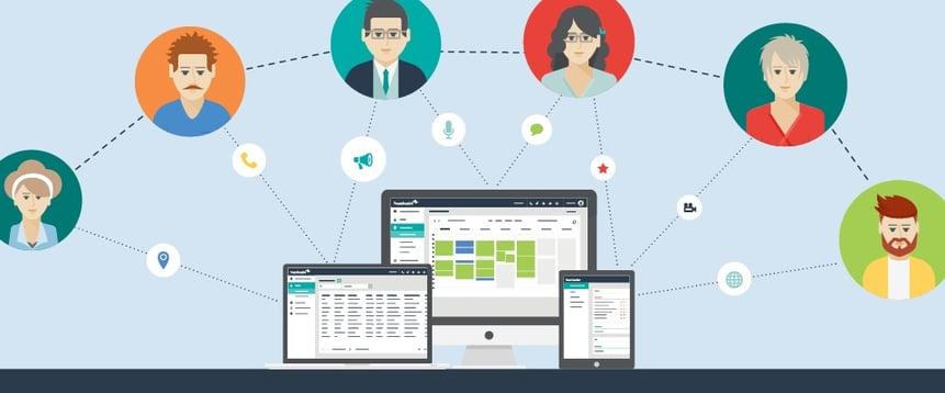 CRM y marketing, dos conceptos inseparables - Teamleader CRM