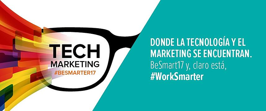 Tech-Marketing ´17 - Teamleader CRM