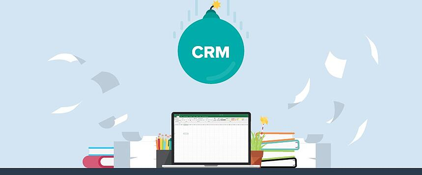 CRM y Ventas: inteligencia y objetivos cumplidos - Teamleader