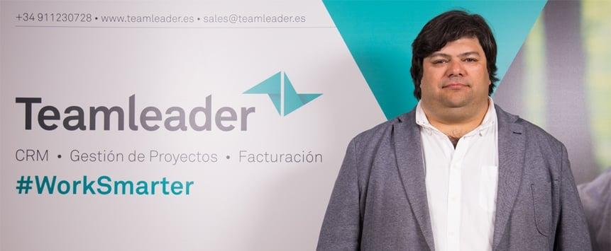 Opiniones sobre Teamleader: El caso de Phone Factory o cómo ahorra 25.000 Euros.