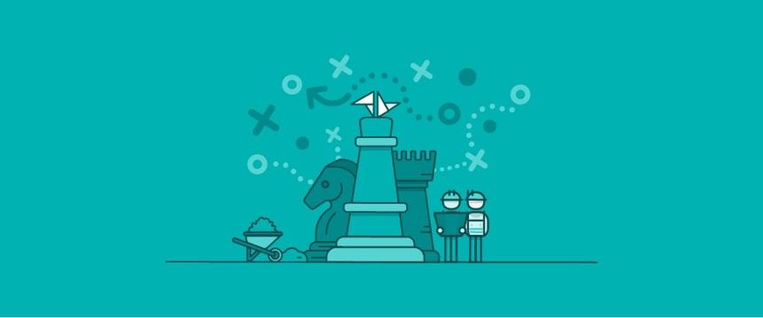 La visión del producto de Teamleader para el futuro: una entrevista con nuestro CEO, CPO y CTO