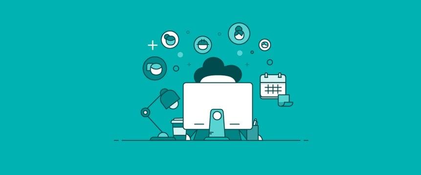 Las integraciones de Teamleader preferidas por las agencias