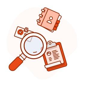RGPD lista de control - conoce tus datos