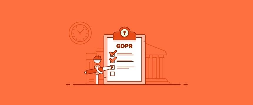 Lista de control del RGPD: 10 medidas que tu empresa debe tomar