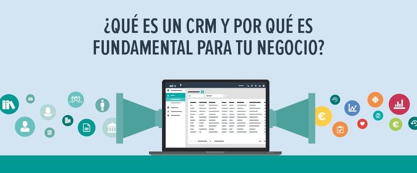 Qué es un CRM y por qué es fundamental? - Teamleader