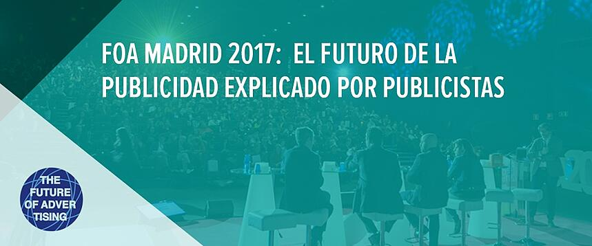 FOA Madrid 2017 - Teamleader CRM