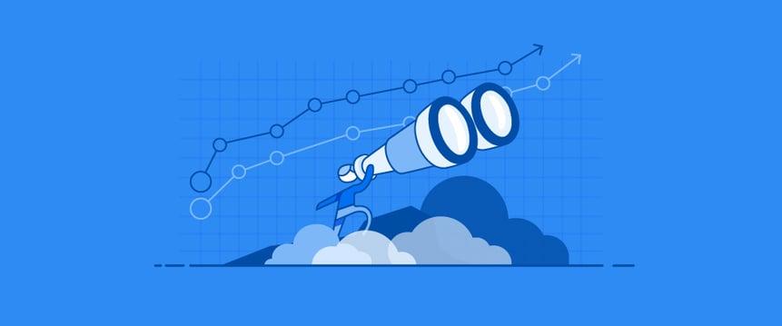 Pronostica tus ingresos con la nueva previsión de oportunidades