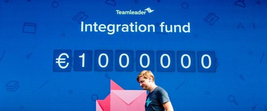 Seis meses con el Fondo de Integración de Teamleader
