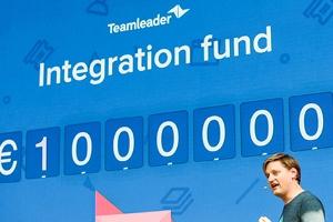 Teamleader lanza el Fondo de Integración 1M Marketplace