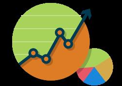 estadísticas interestantes en aumento